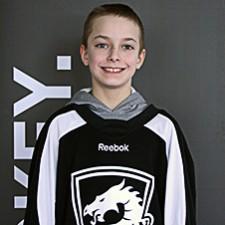 Nolan Kazeil