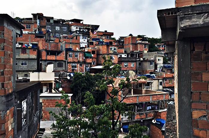 Favela - 0002