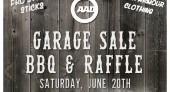 June_garagesale_bbq